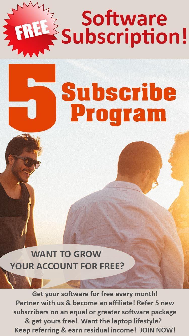 5-Subscribe-Social-Media